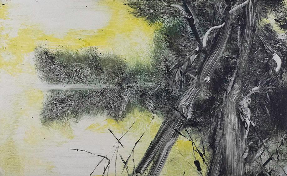Robert Zandvliet, Untitled #8, 1999