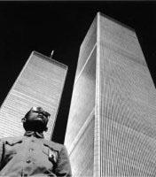Kwong Chi Tseng, New York, New York (WTC), 1979