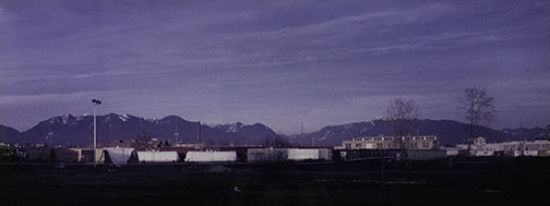 Stan Douglas, False Creek Flats, Vancouver, 2002