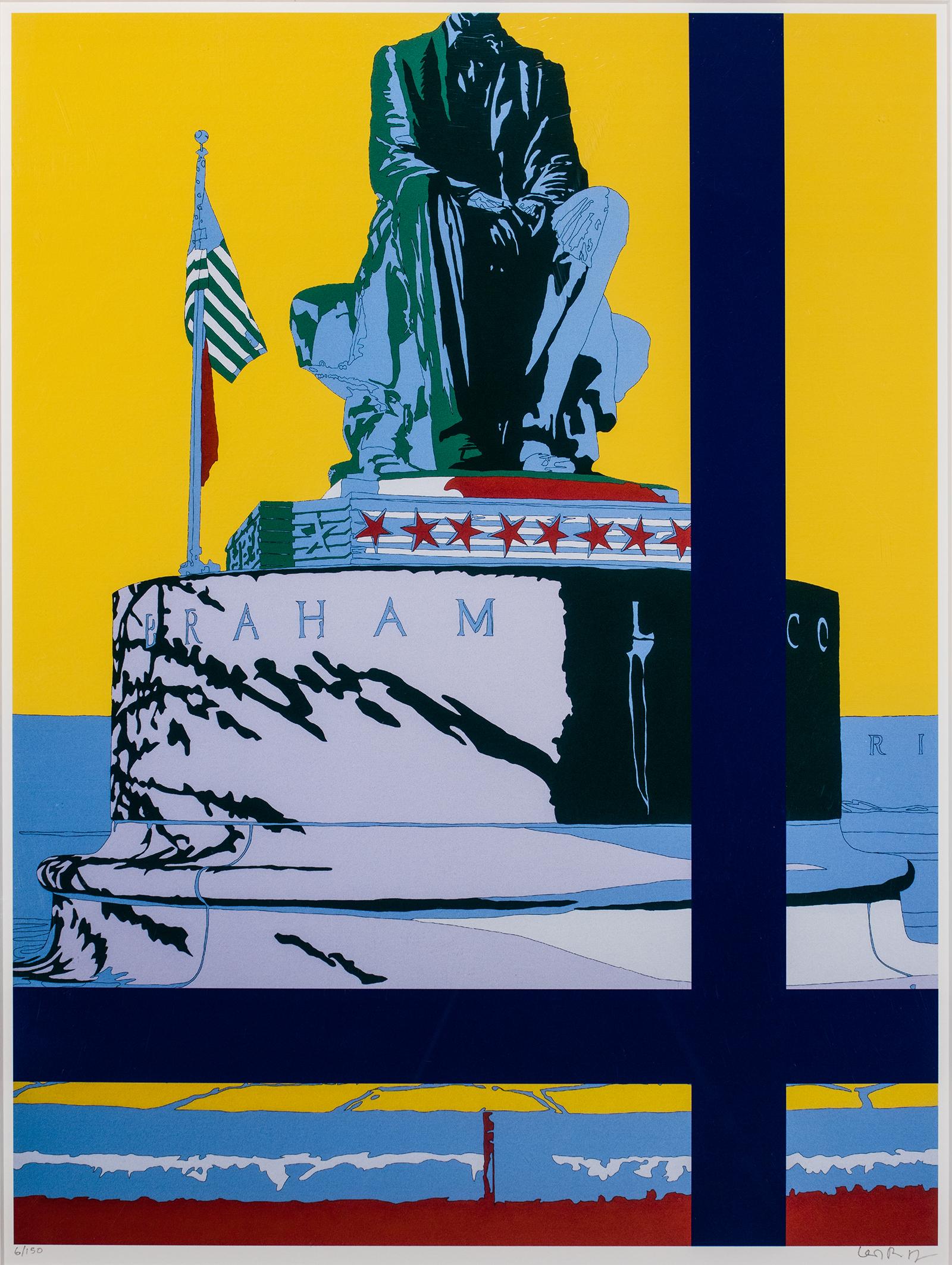 Lisa Ruyter, From The Amnesty International USA Portfolio, 2002
