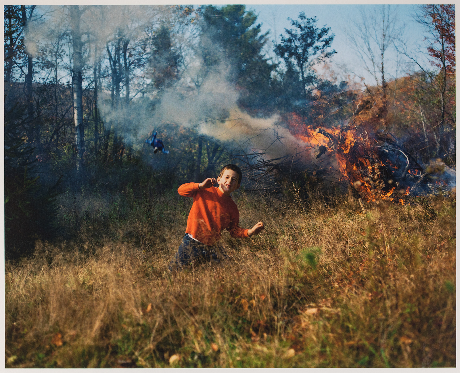 Philip-Lorca DiCorcia, De Bruce, 1999/2003