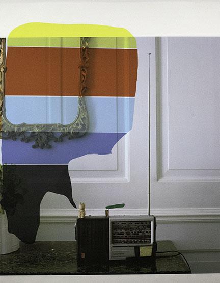 Rirkrit Tiravanija, Untitled 2005 (Rainbow Speach), 2005