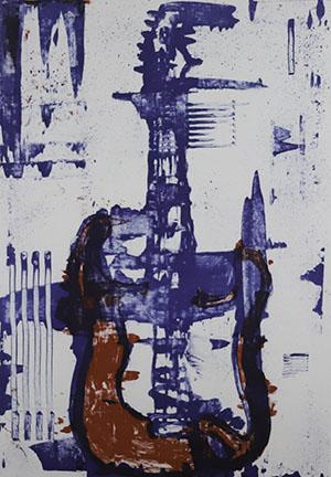 Aaron Fink, Guitar, 1994