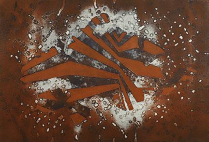 Chris Nau, Untitled #4559, 2006