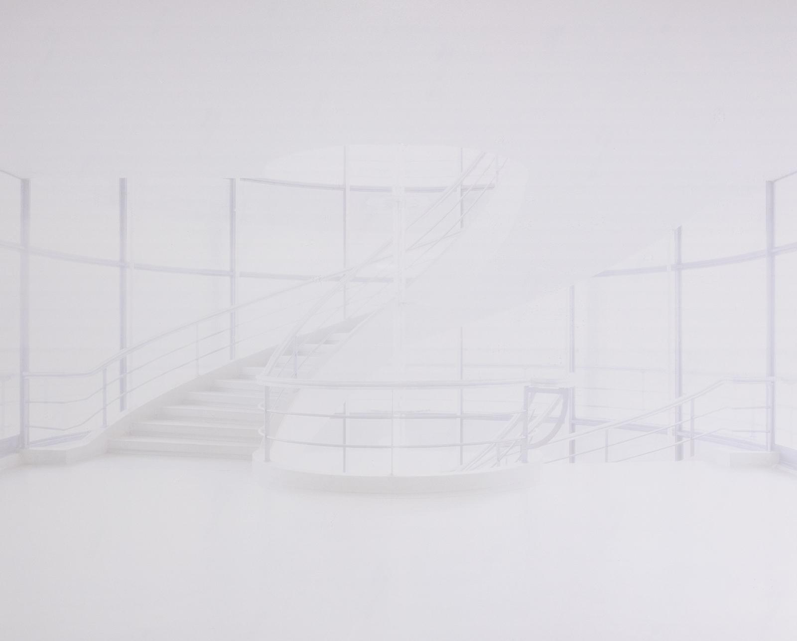 Luisa Lambri, Untitled (De La Warr Pavilion, #05), 2008