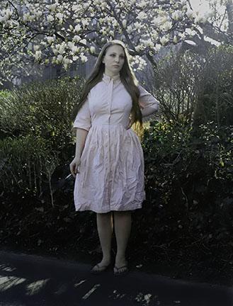 Tanyth Berkeley, Eleanor Spring Day, 2006