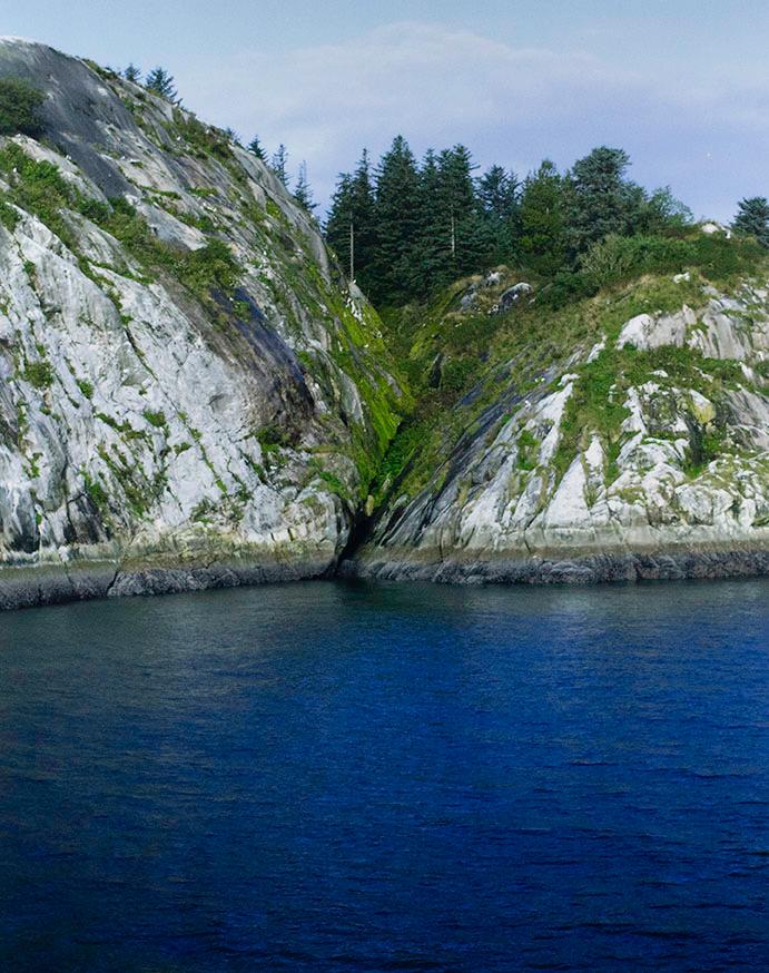 Catherine Opie, Alaska Landscape #3, 2007