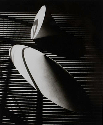 Gyorgy Kepes, Solid Forms, 1939