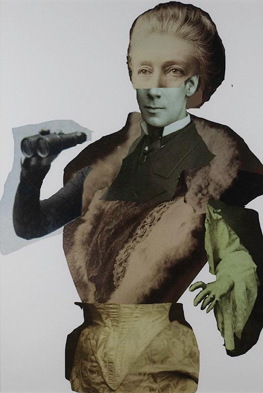 Hannah Barrett, Baroness Linklater of Butterstone, 2008
