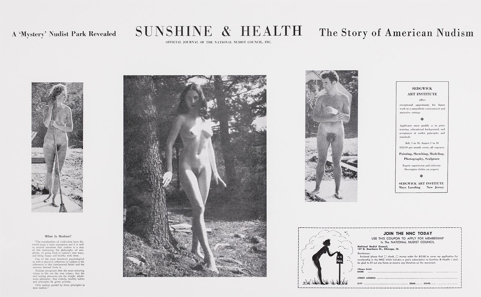 Richard Prince, Sunshine and Health, 2006
