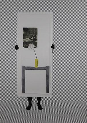 Frances Stark, Untitled, 2010