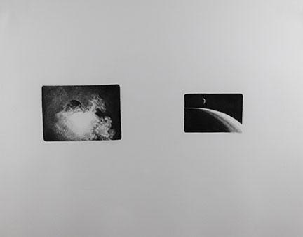 Victoria Fu, Smoke Eclipse, 2012