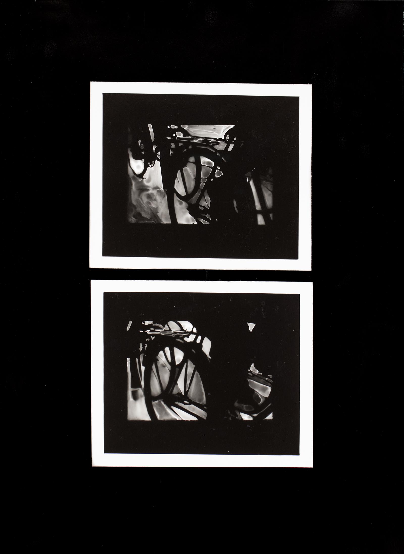 Matt Saunders, Passageworks Vorspiel (Bikes) #2, 2010