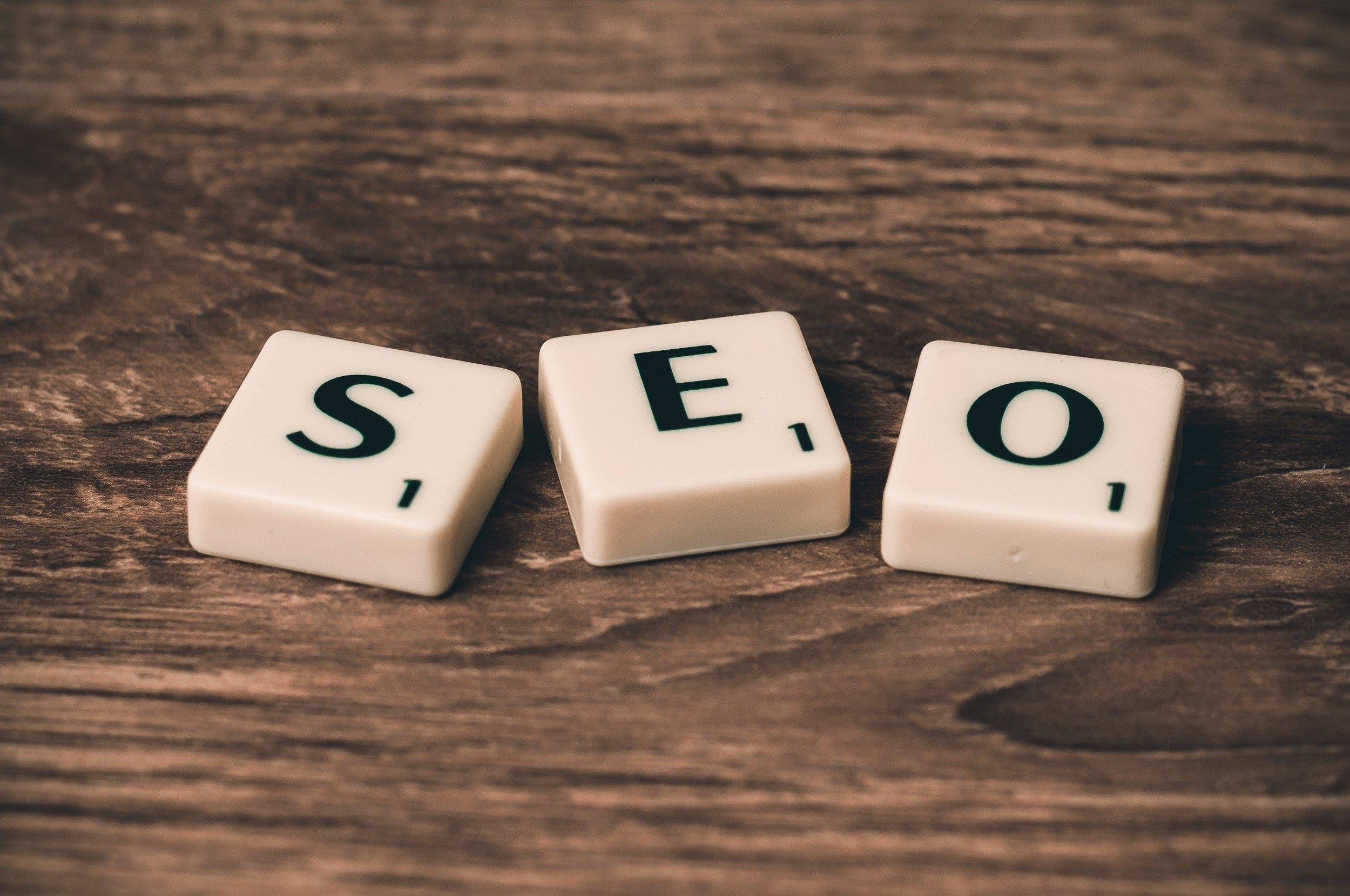 Search Engine Optimization (SEO) - Tucker Web Designs