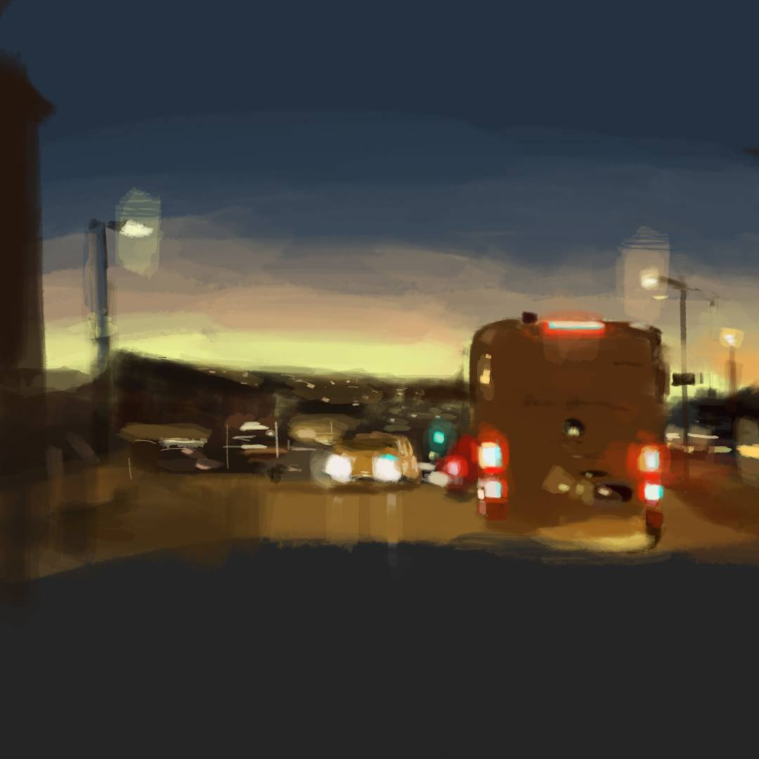 San Francisco, City Virtual Plein AIr