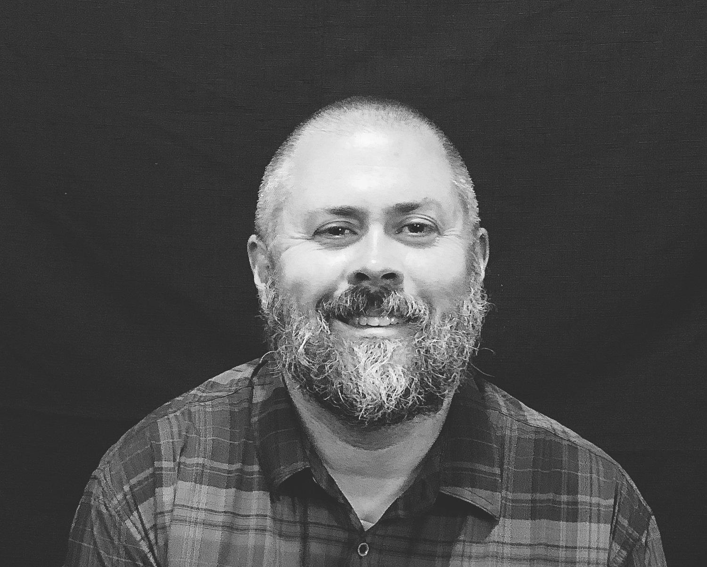Kevin P. Larson @Pastorandpen -