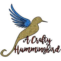 A CRAFTY HUMMINGBIRD