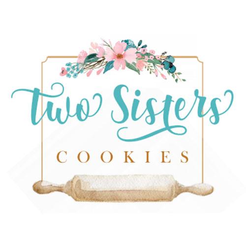 TWO SISTERS COOKIES