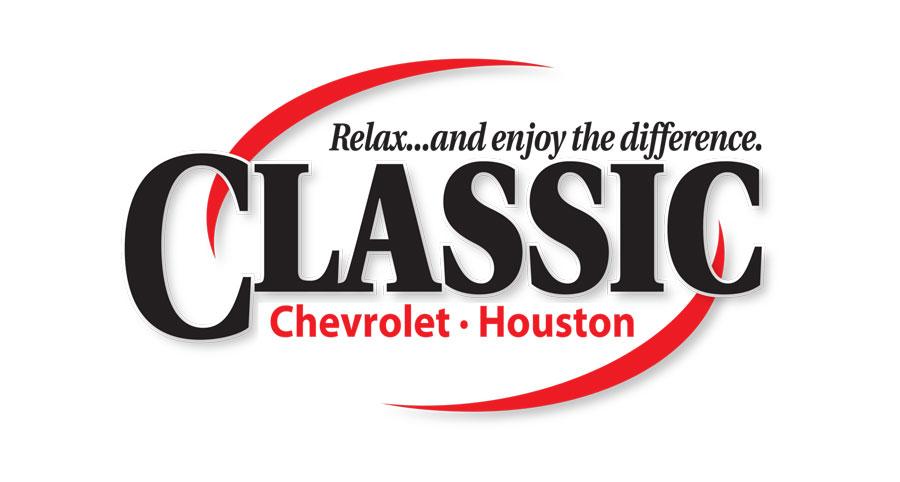Classic Chevrolet of Houston