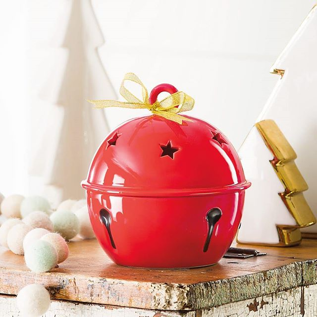 These fun festive diffusers are the perfect way to fill your home with holiday fragrances. We are happy to have @scentsy with us tomorrow at the holiday market. Doors open at 2:30! Stop in and shop when you can!  #ccaholidaymarket #cornerstonepa #christmas2018 #scentsy #waxdiffuser #holidaysmells