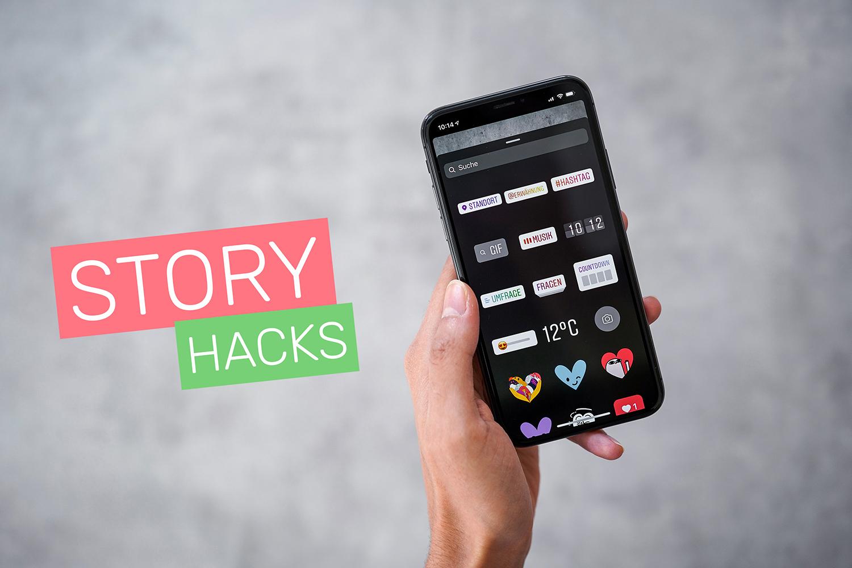 5 Tipps für mehr Zuschauer, Reichweite und Interaktion in eurer nächsten Instagram Story