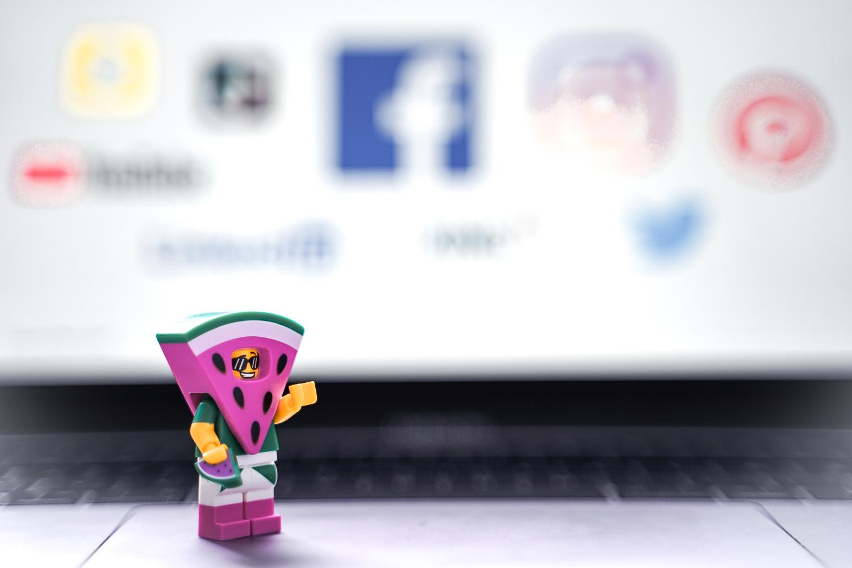 Social Melon (Social Media Agentur aus Würzburg) zeigt, wie sich die verschiedenen Social Media Plattformen unterscheiden.
