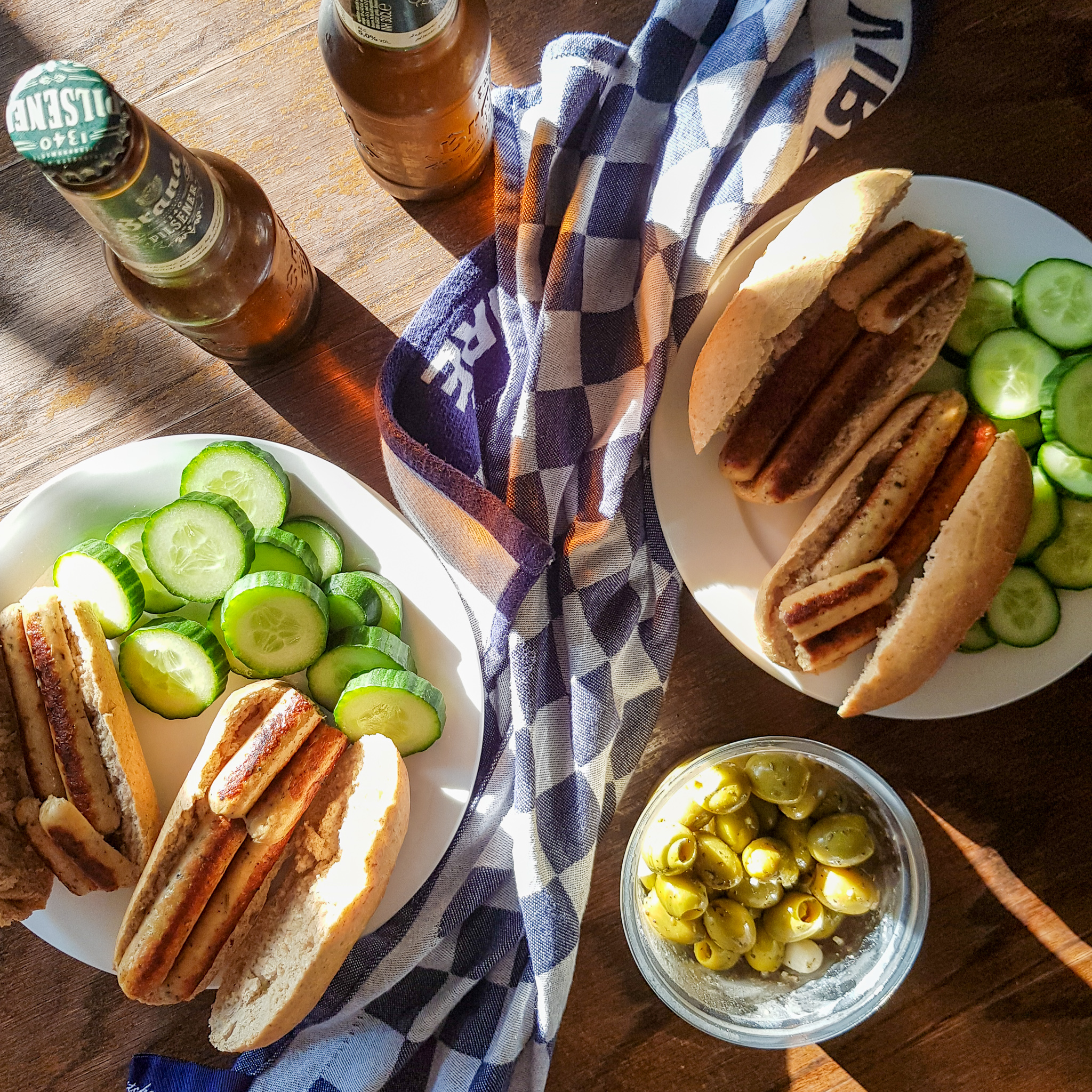 Vegan StudentFast Food -