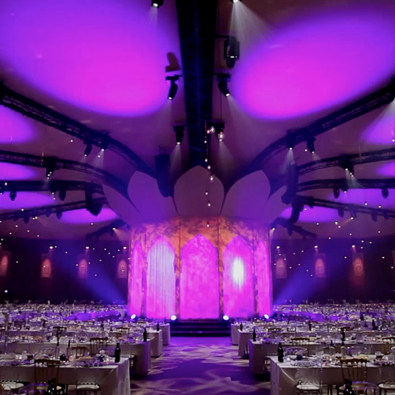 - PVH CHRISTMAS PARTY– BOLLYWOOD –