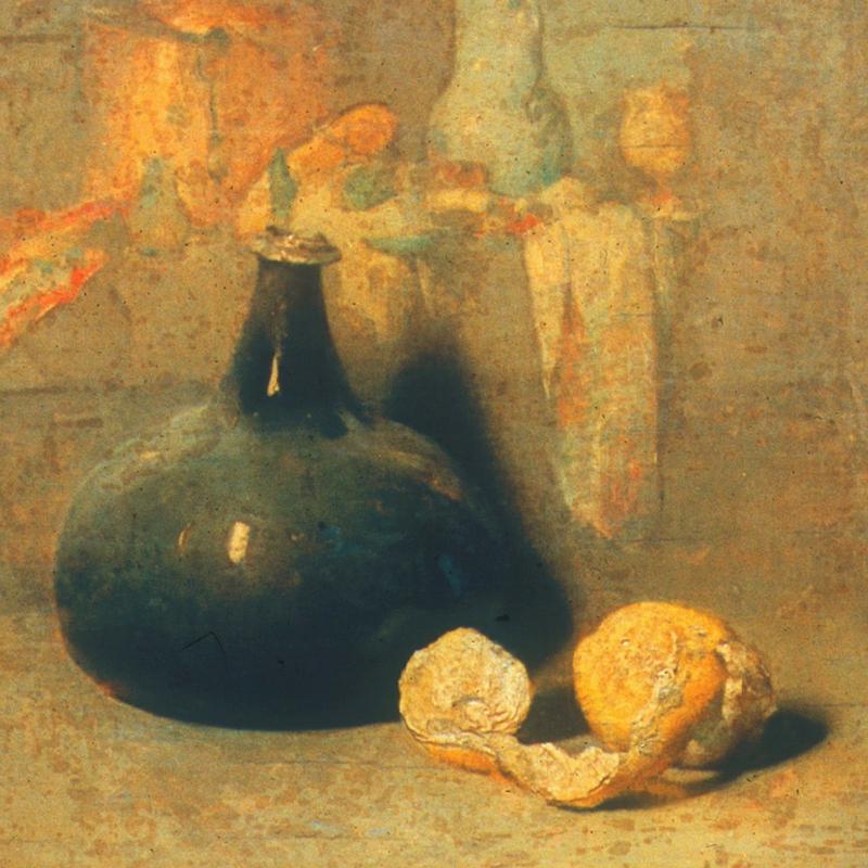 Oil Paintings - Gallery