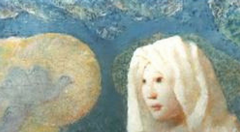 Imaginative - Oil paintings