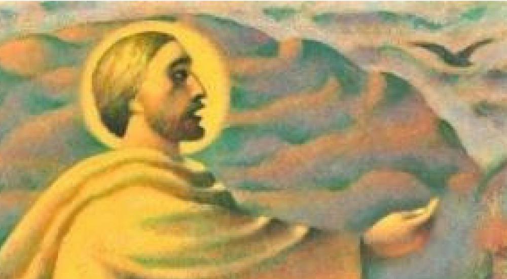 Religious - Oil paintings