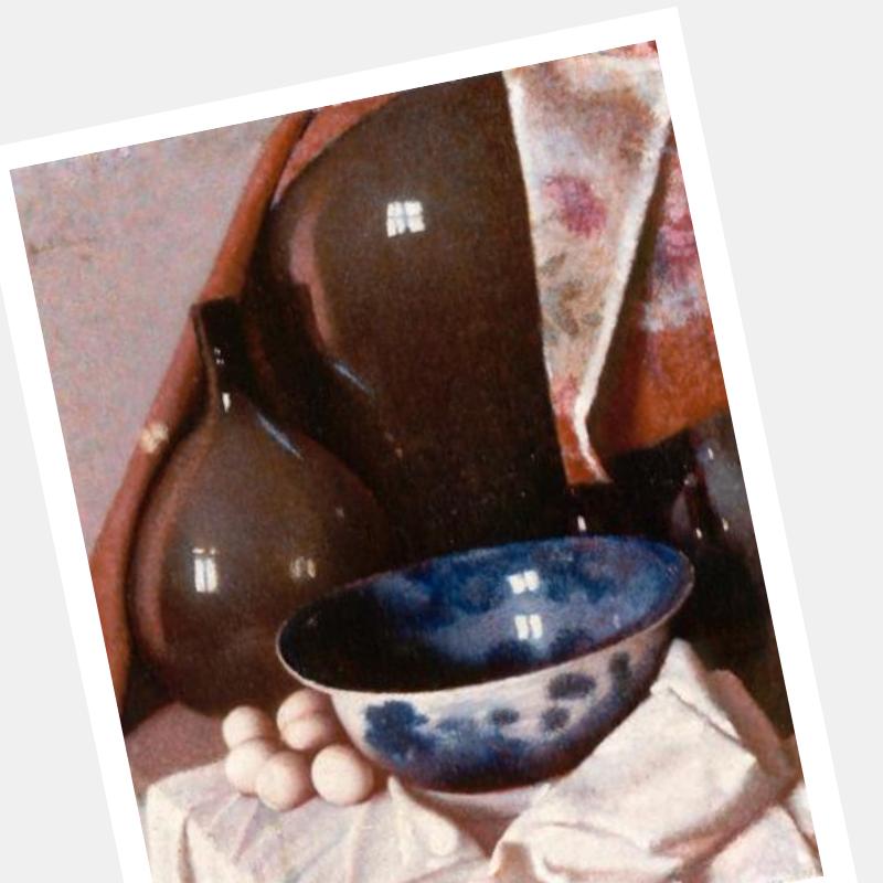 Artwork Prints - Request a print of a Carl Schmitt piece today