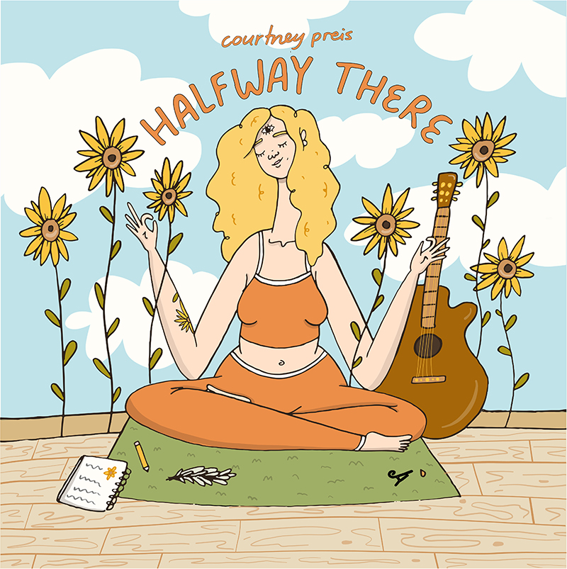 Buy Halfway There - Full Album - Click for preview