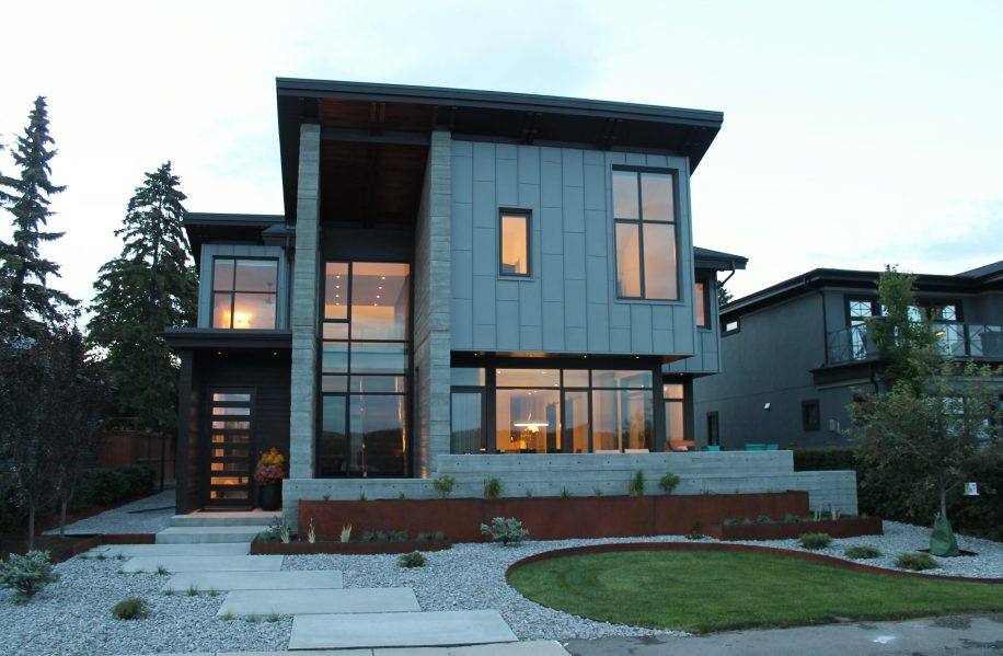 Building – September 2016   Calgary's Modern Architecture + Design Society Launches Modern Home Tour