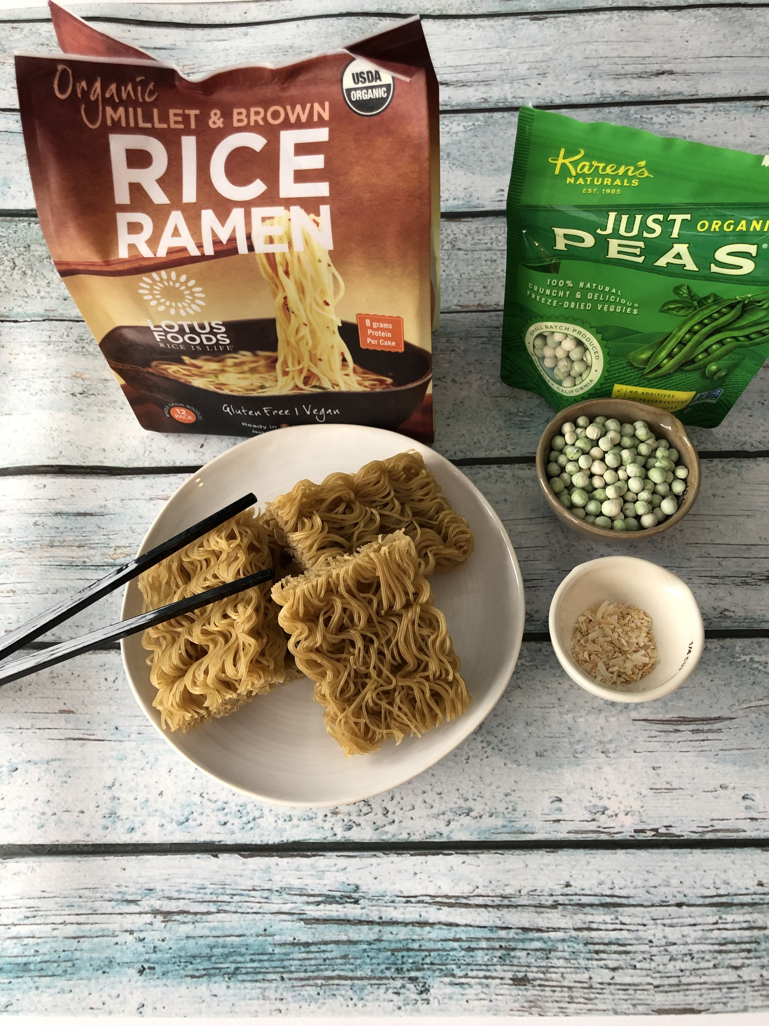 Make Your Own Low-Histamine, Anti-Inflammatory Ramen