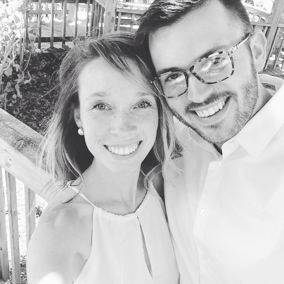 BRANDON + KATIE BEAMAN - Lead Pastor - Hilltop Church