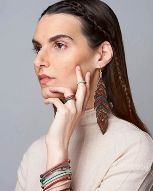 LYNN THEISEN FOR PINUU JEWERLY >> CLICK TO SEE MORE