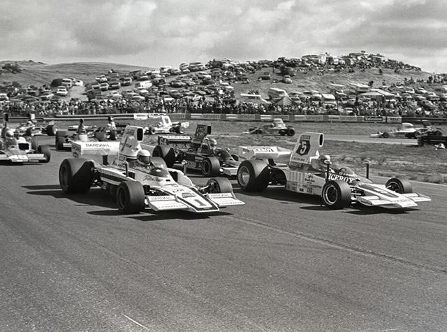 Formula 5000 -