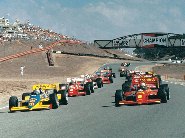 Indy Cars -