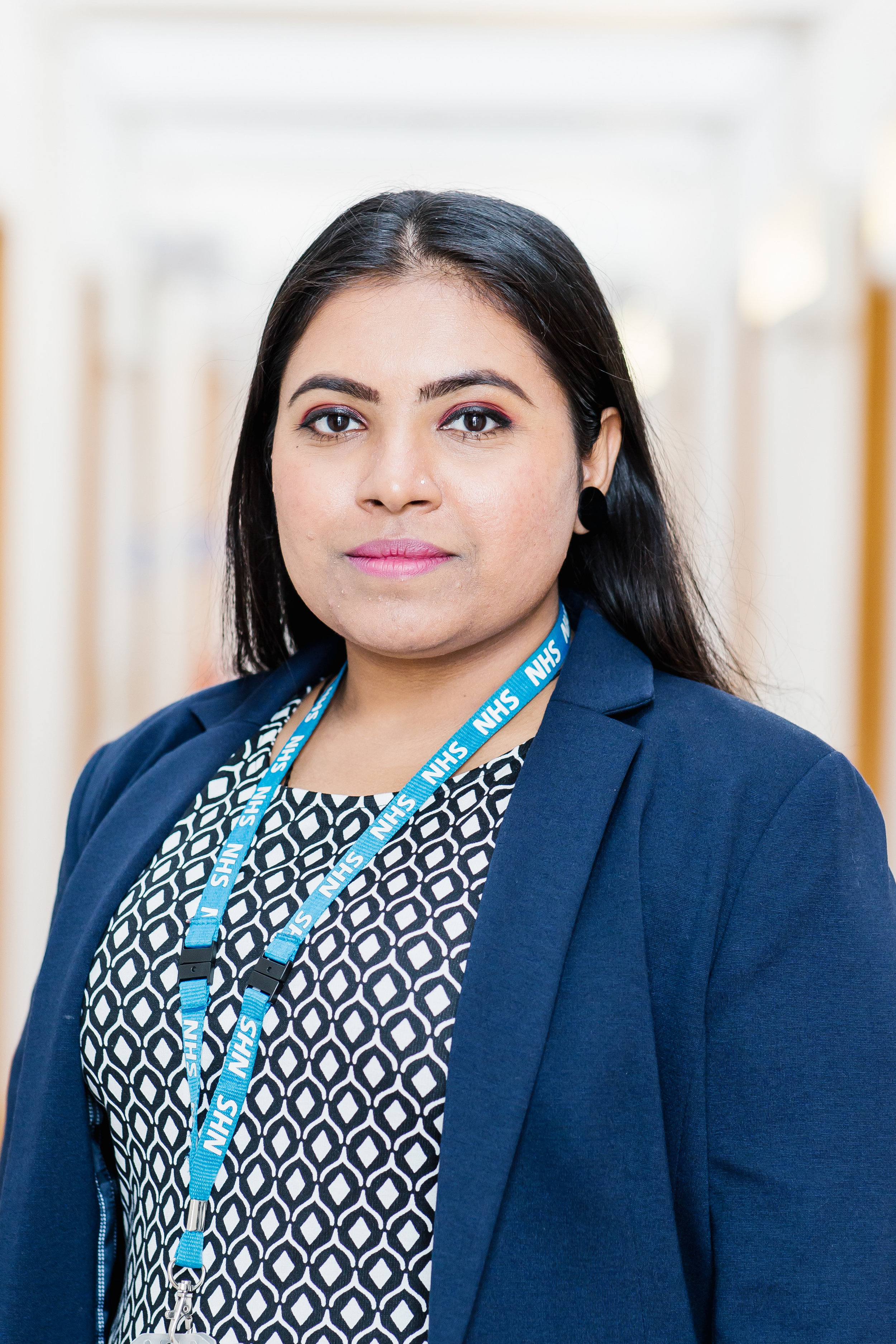 Ms Bhavika Ashwin - Medical Receptionist | Clinical AdministratorBhavika is an excellent communicator and good team worker.Experience: 3 yearsLanguages: English | Hindi | GujaratiAchievements:• Customer service skills for 5+ years.