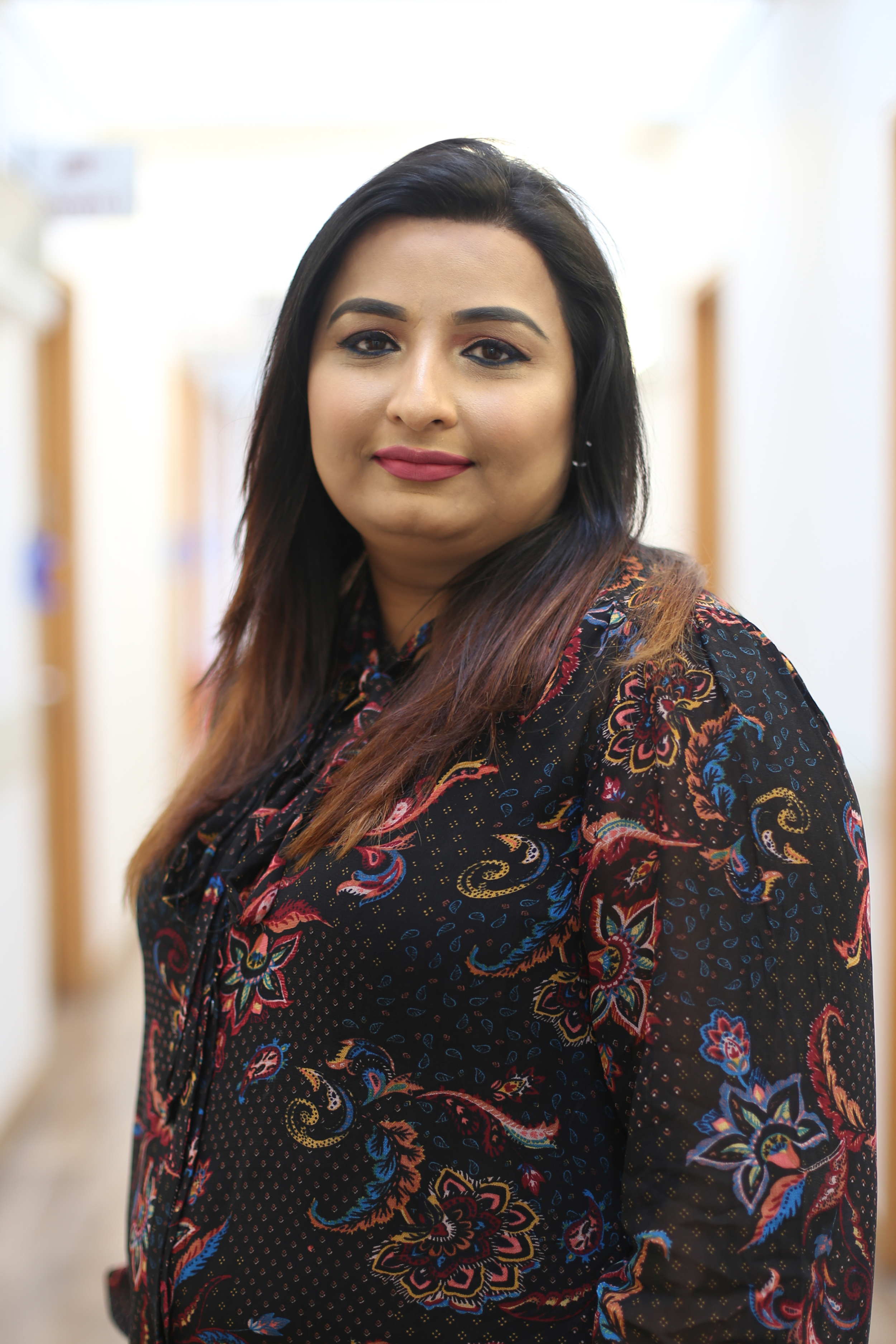 Mrs Seema Ussene - Practice Administrator | Referrals LeadSeema is a full time working mother of 2 children and is a dedicated individual who has strong family values. She is also the Child Safeguarding administrator for the practice.Experience: 5 years in primary CareLanguages: English | Hindi | Gujarati | UrduAchievements:• Medical Terminology Foundation Training• Diploma in Children & Young People's Workforce
