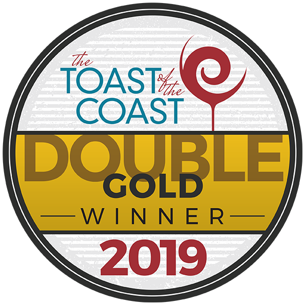 Double Gold for 2016 Petite Sirah