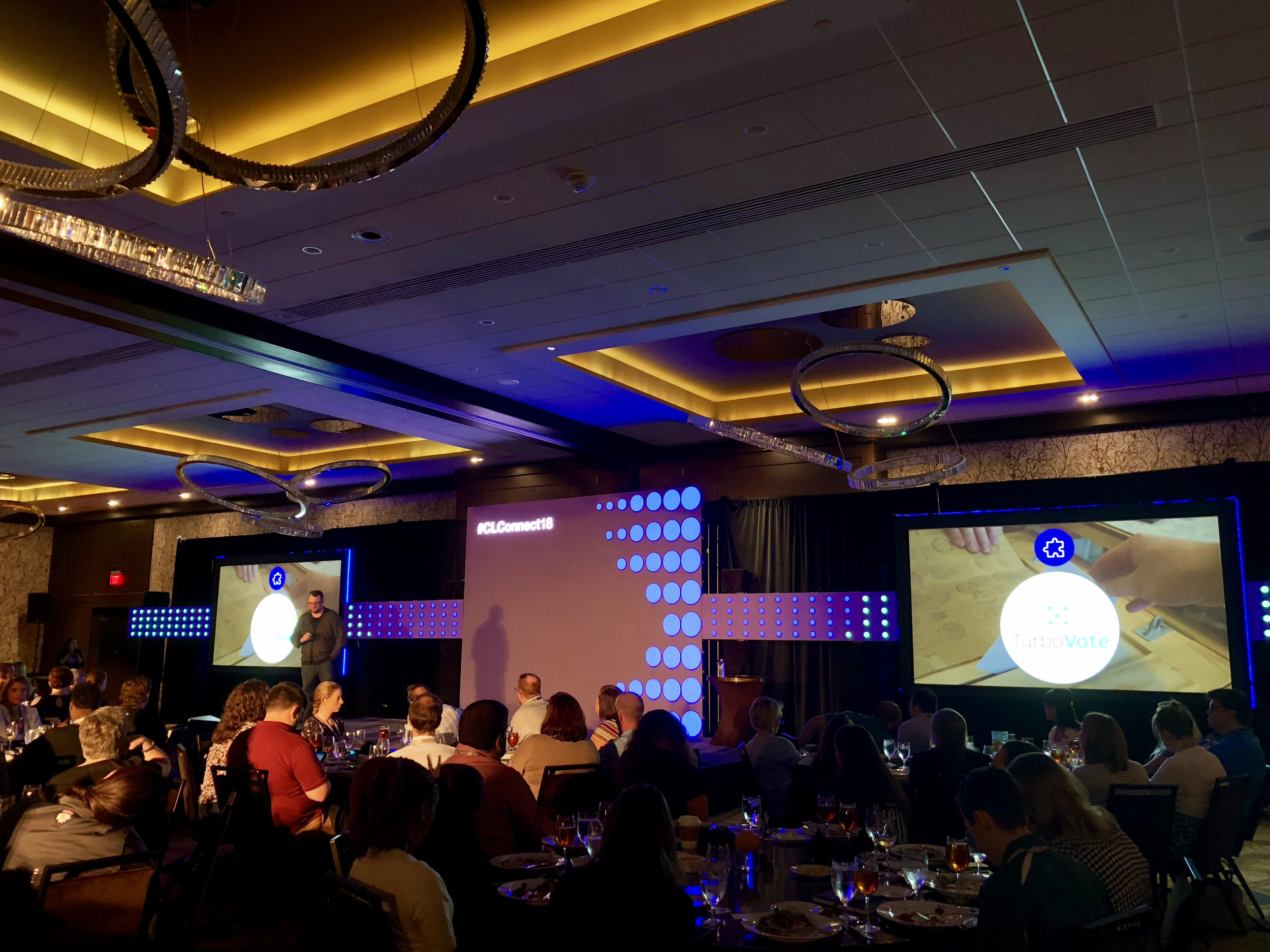 2018 Campus Labs Connect Conference