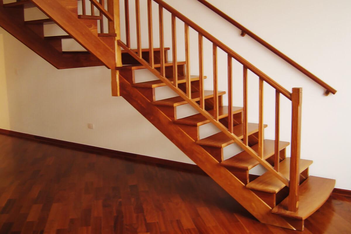 Escadas & Corrimãos -