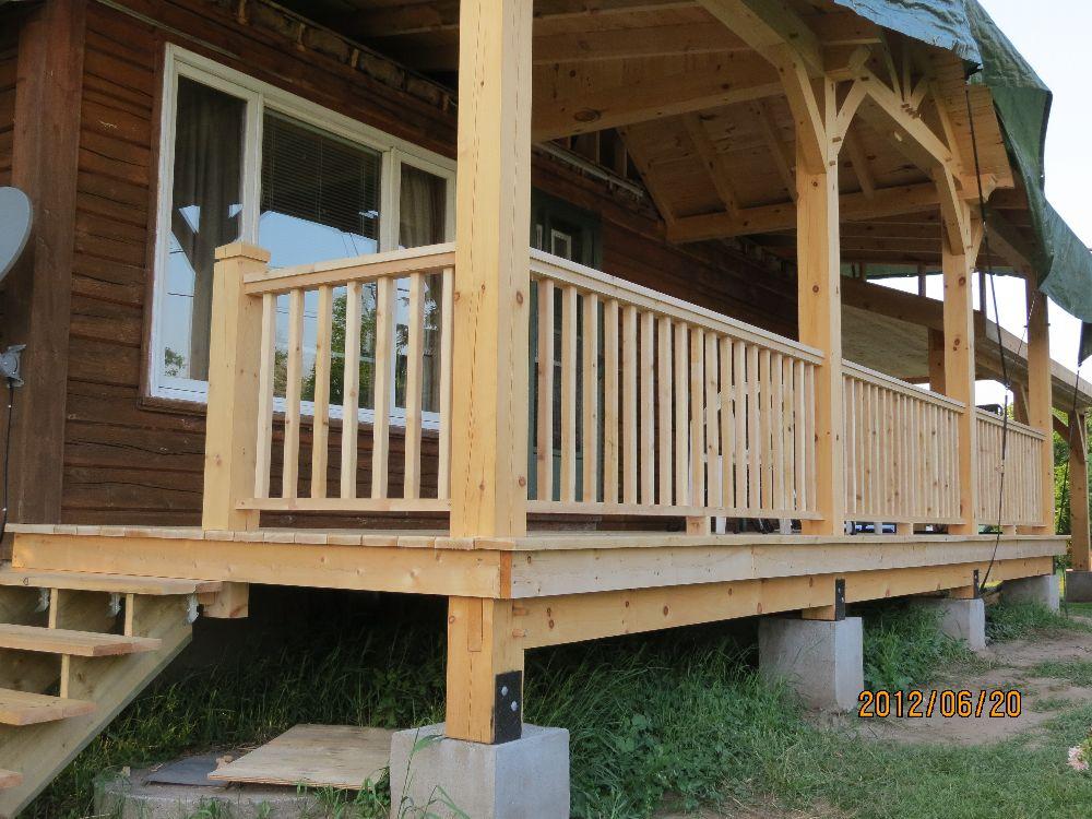 120620 front railing