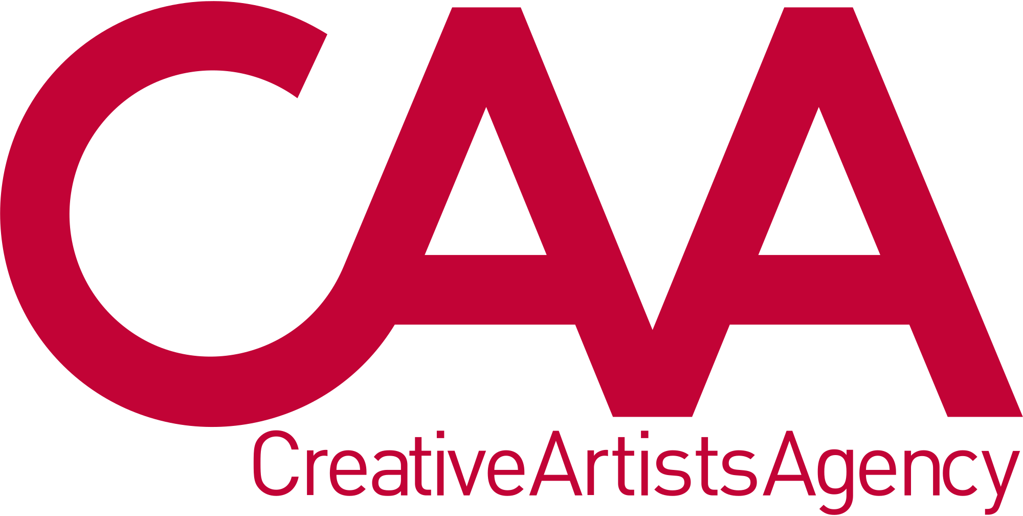 Creative Artists Agency Logo.png