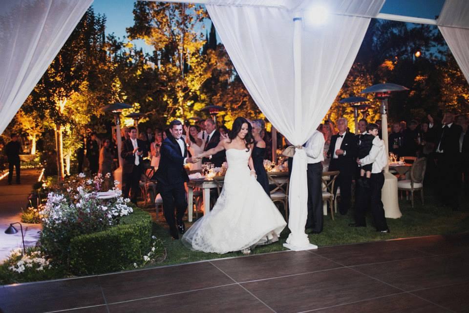MICHELE-GLEICHER WEDDING -