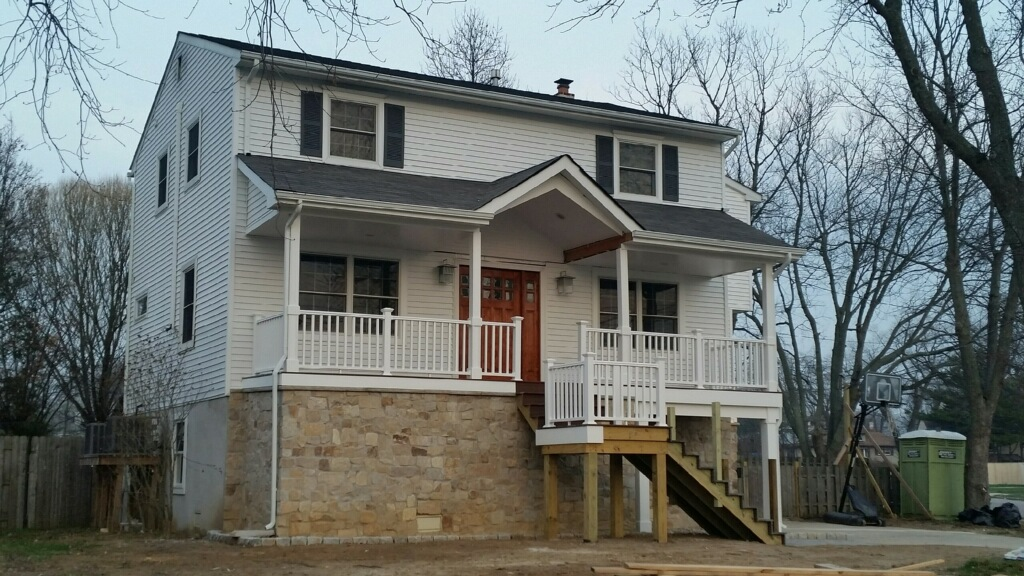 Raised Dwelling in Eatontown, NJ