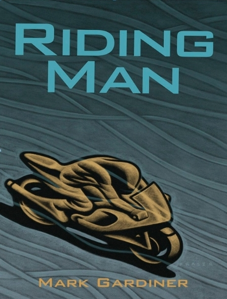 Riding Man  , my memoir of riding in the Isle of Man TT, is currently in development as a feature film at  Escape Artists . Click the cover image to go straight to Amazon and buy this quality softcover book. Or, click here to read it today on Kindle for just $9.99 . Thanks!