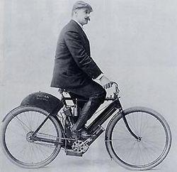 George Mallory Hendee